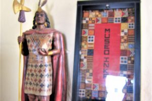 ペルー、クスコ、博物館、観光スポット