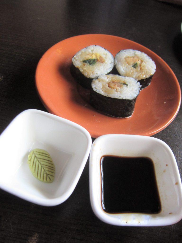 ペルー、チクラーヨ、日本料理