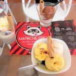ペルー・チクラーヨのおいしいアイスクリーム屋さんHeladeria Mapache Frio