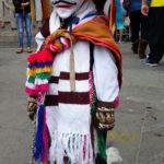ペルー旅行中、ペルー人男性が声をかけてきても反応しなくてよい!