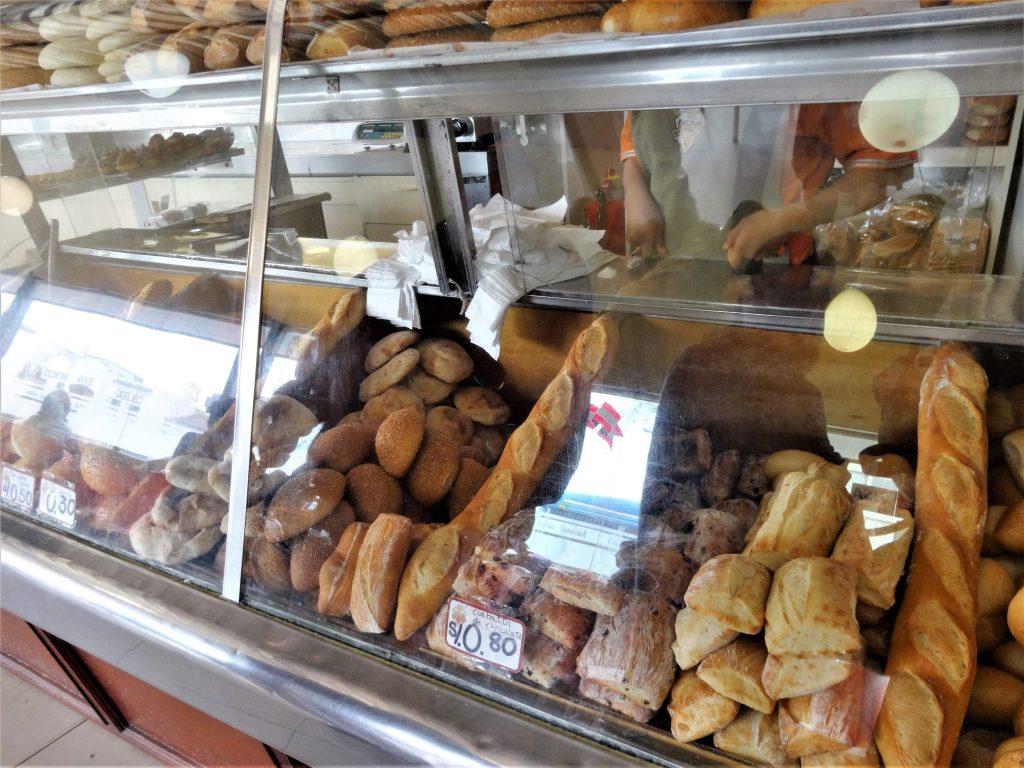 ペルー、おいしい、パン