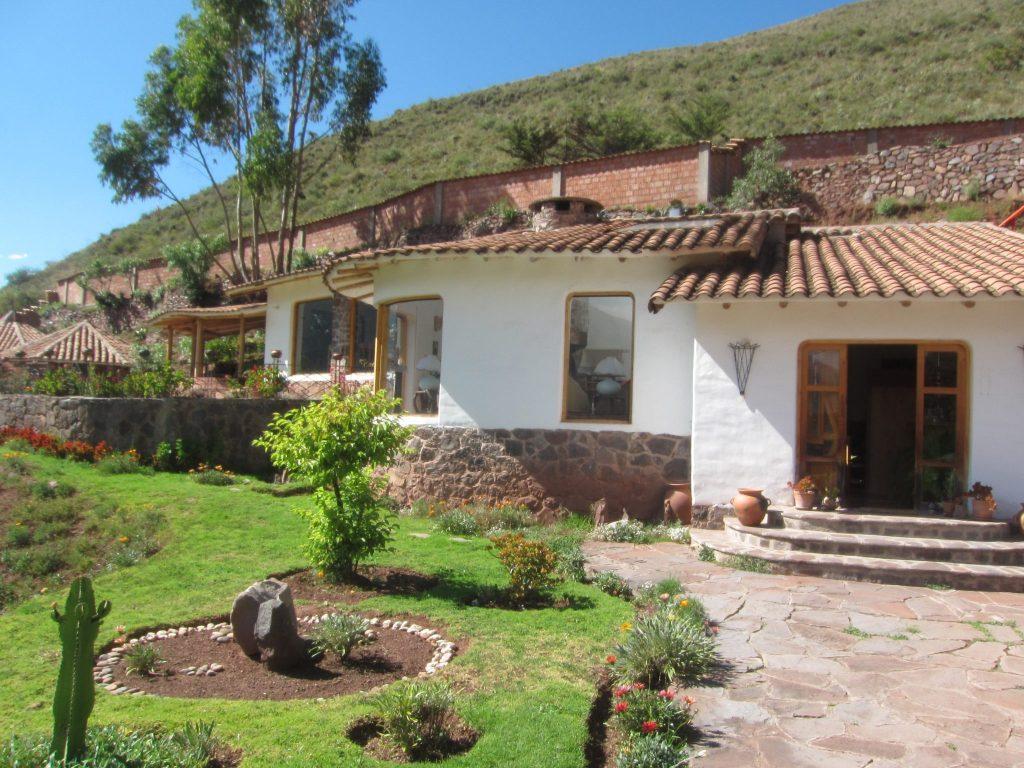 ペルー、クスコ、ホテル、ロッジ