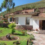 ペルー・クスコのおすすめロッジ・ホテル・ヴィジャ・パチャトゥサン Villa Pachatusan