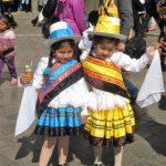 ペルー・クスコでは、6月24日まで2週間毎日伝統的なダンスがタダで楽しめるベスト観光シーズン!パート1!