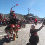 ペルー・クスコでは、6月24日まで2週間毎日伝統的なダンスがタダで楽しめるベスト観光シーズン!パート2!