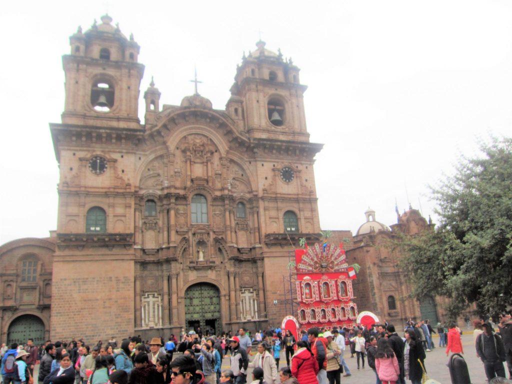 ペルー、クスコ、ペルー料理、お祭り