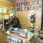 ペルー・クスコでもチョコレートのお土産なら、南米で有名な Republica del Cacao レプブリカ・デル・カカオ