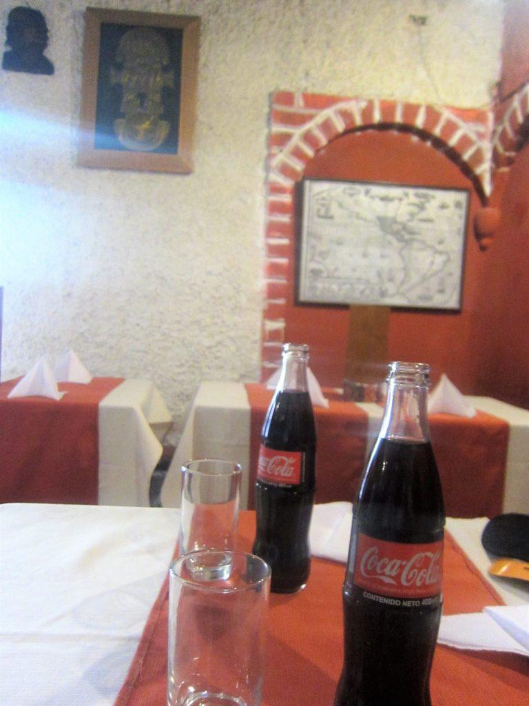ペルー、クスコ、おいしい、レストラン、ピザ