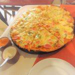 ペルー・クスコのおいしい窯焼きピザ・レストラン Mia Pizza ミア・ピザ!セットメニューがお得!