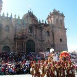 ペルー・クスコ観光!Inti Raymi インティ・ライミ、太陽の祭りのチケットの値段と購入方法!1年に一度のクスコのお祭り!