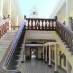 ペルー・チクラーヨの市庁舎は、さながら観光スポットのような博物館 Palacio Municipalidad de Chiclayo