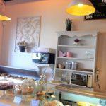 ペルー・クスコのおしゃれで落ち着くおいしいカフェ La Valerina ラ・バレリーナ♪