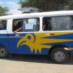 ペルーあるある!ペルーのバスと日本のバスの常識が違い過ぎてびっくり!!
