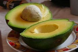 ペルー、果物、アボカド
