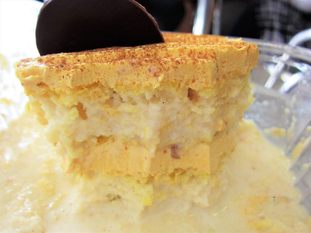 おいしい、ケーキ、ペルー