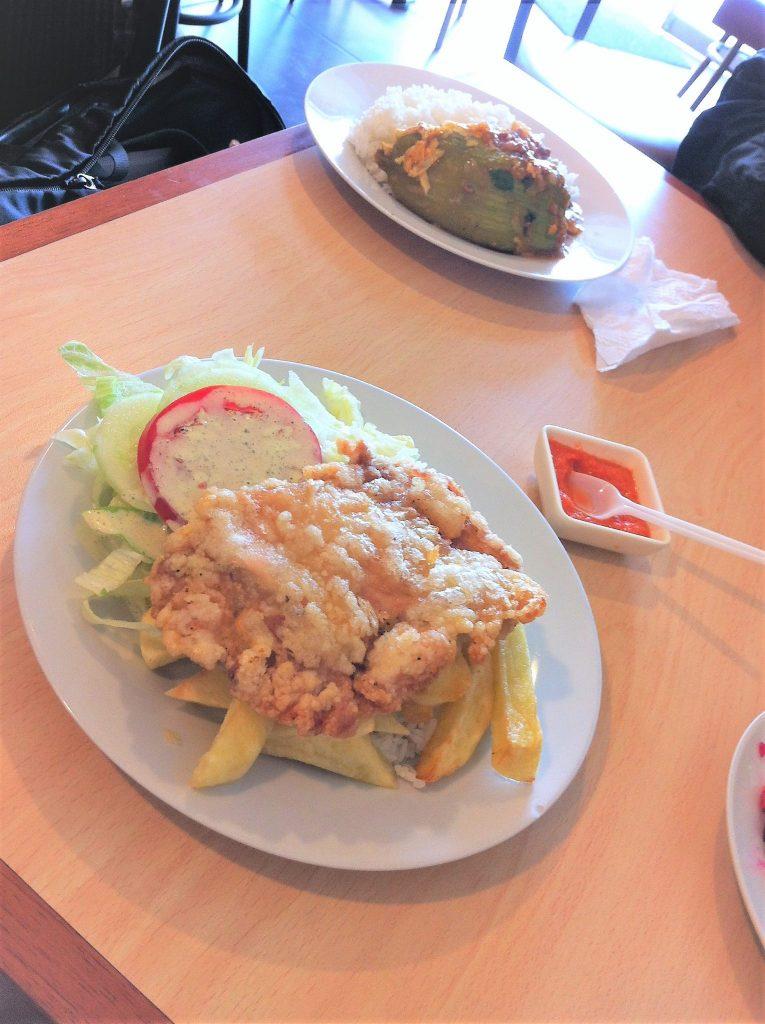 ペルー、おいしい、レストラン、ペルー料理、リマ