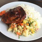 ペルー・リマ・ヘスス・マリアのおいしいおすすめレストラン Maroma マロマ☆彡