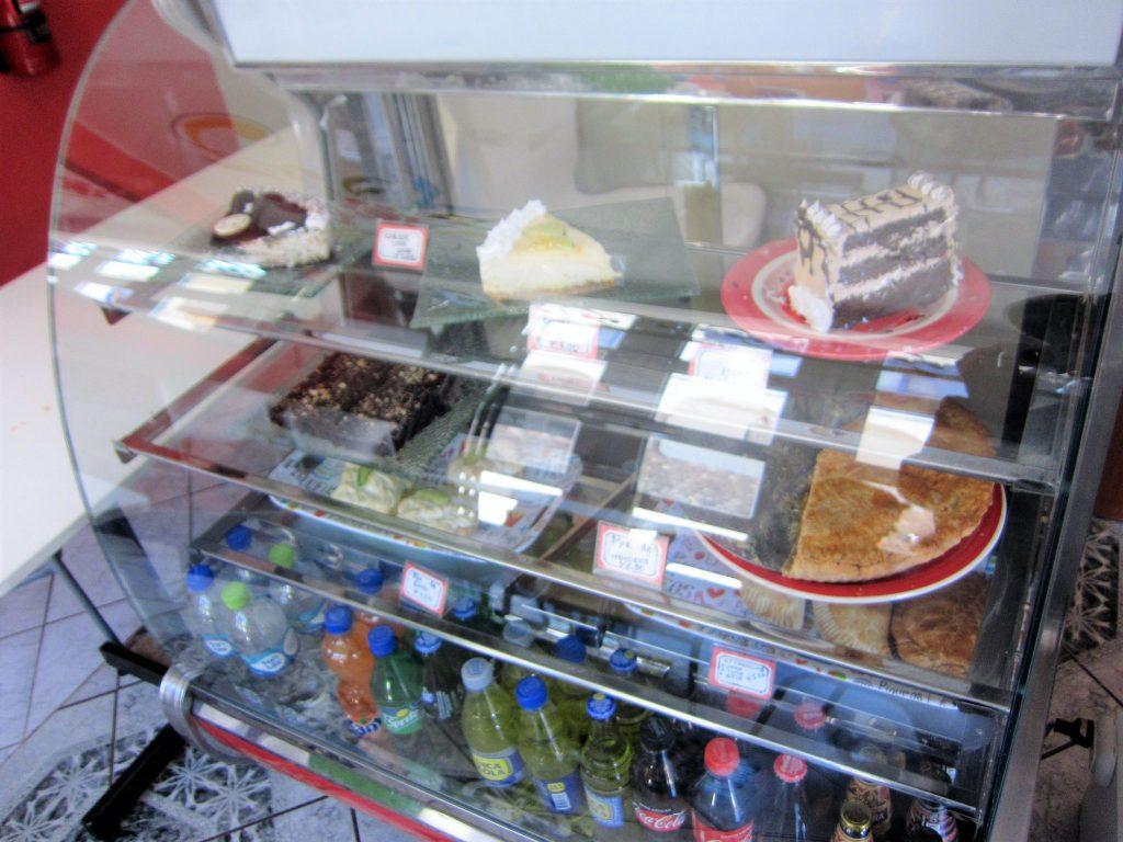 クスコ、おいしい、おすすめ、アイスクリーム