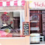 クスコのおいしい、おすすめアイスクリーム屋さんエルアルテ HELARTE!他にない味も!