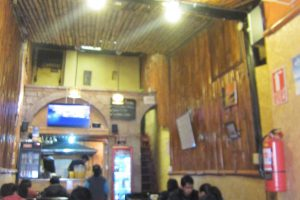 ペルー、クスコ、ペルー料理、レストラン