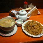 ペルー・チクラーヨのおいしいおすすめ中華料理レストラン CHIFA SHIN WAN!個室もあり