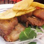 ペルー・クスコ・サイヤでペルー料理・豚肉チチャロン祭りが2017年7月28,29日の開催で25周年!美しい伝統的なダンス!豚皮ペルー料理 トクトTocto!