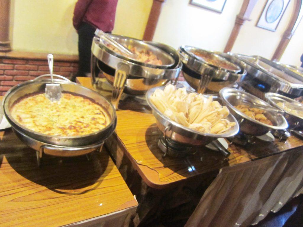 ペルー料理, レストラン, クスコ
