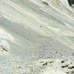 ペルー、土砂崩れ、地震