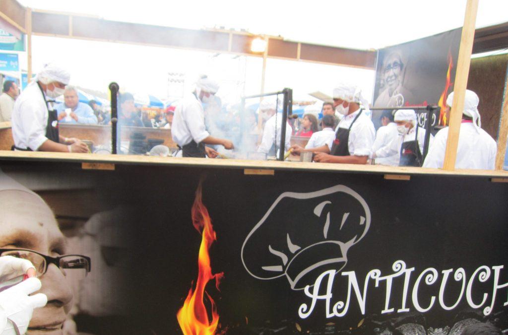 ペルー、ペルー料理、リマ、Mistura