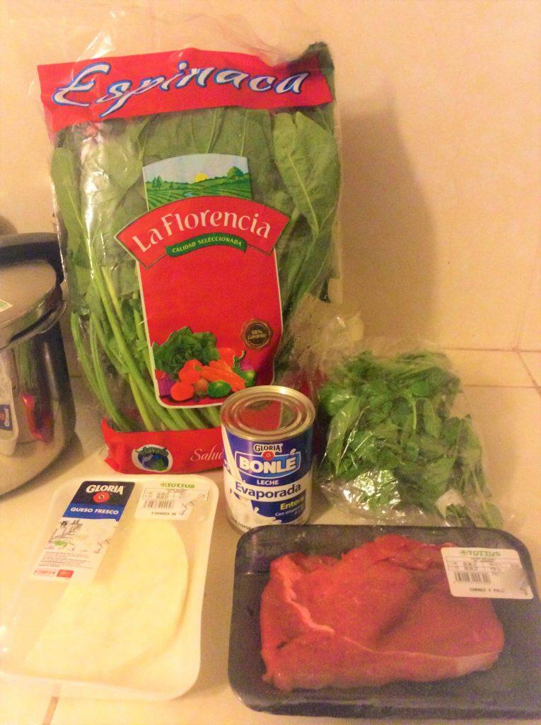 ペルー、ペルー料理、スパゲッティ、パスタ