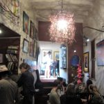 カフェ、レストラン、クスコ