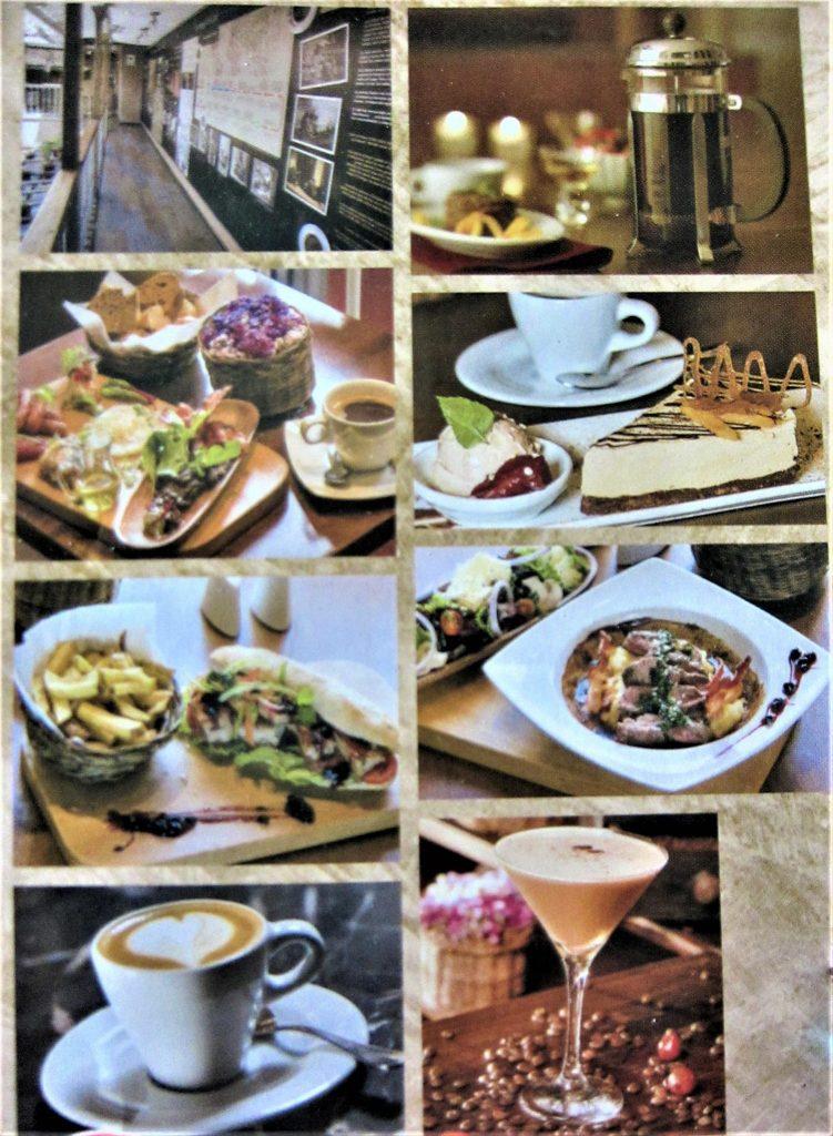 クスコ、おいしい、コーヒー、博物館、お土産