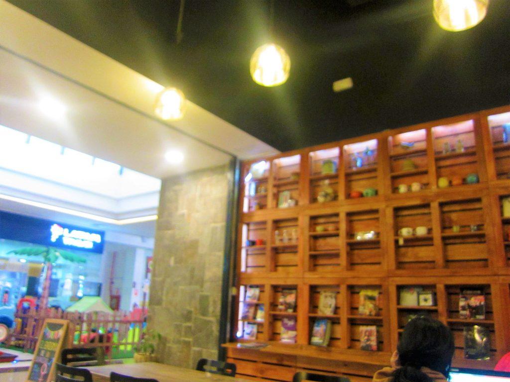 ペルー、クスコ、ショッピングモール、Wifi