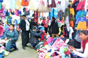 ペルー、クスコ、お土産