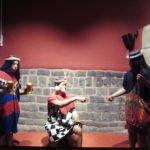 クスコの有名な観光スポット、マチュピチュ博物館コンチャ邸 Museo Machupicchu Casa Concha