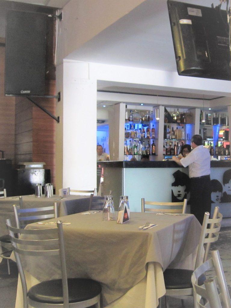 レストラン、チクラーヨ、おいしい