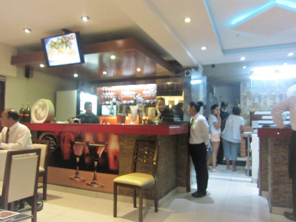 レストラン、チクラーヨ、おいしい、ペルー料理