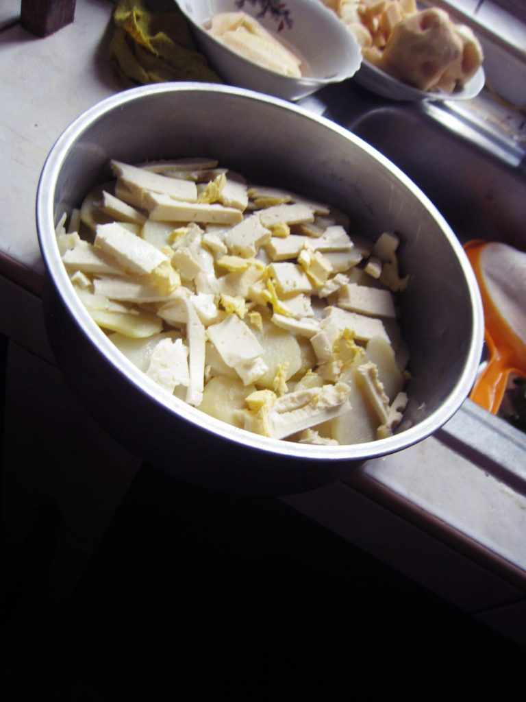 ペルー、ペルー料理、レシピ、作り方