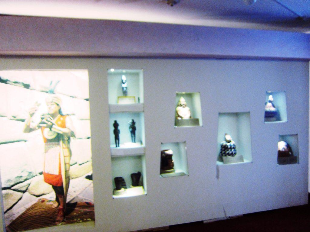 ペルー、クスコ、観光スポット、博物館、コカ