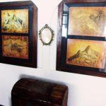 クスコ、サン・ブラスのお土産にぴったりの観光スポット King Of Maps センスの良い地図屋さん!