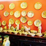 クスコ、サン・ブラスの観光スポット、お土産にも良い Galeria Museo Tater Vera