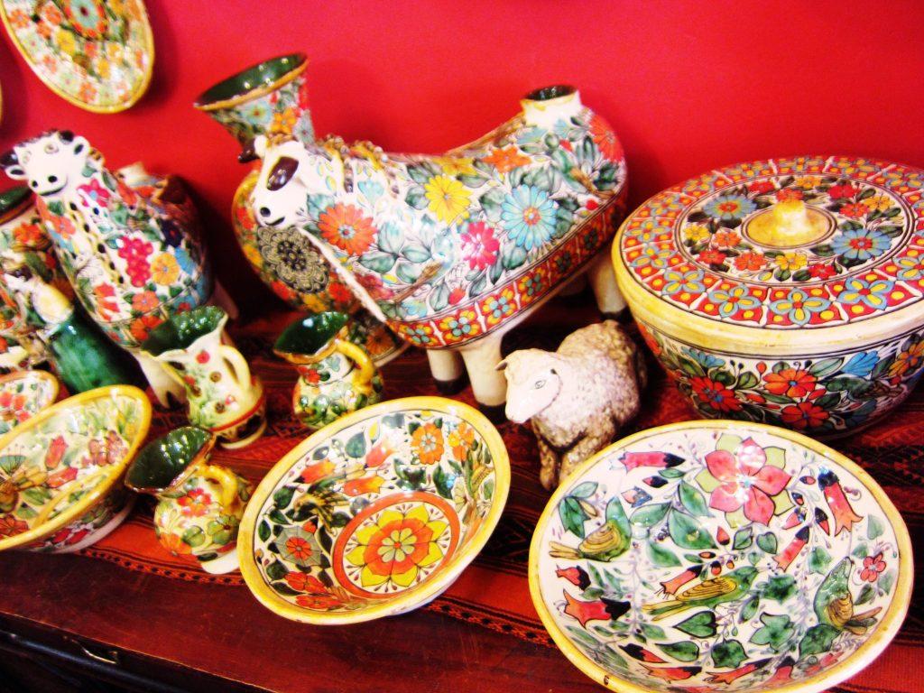 ペルー、クスコ、観光スポット、お土産