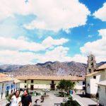 外国人に大人気のクスコ観光スポット、サン・ブラス San Blas の町並みと景色は美しい!