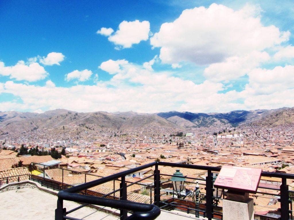 ペルー、クスコ、観光スポット