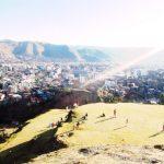 ペルー・クスコの隠れ観光スポット!地元民しか行かない遺跡 Salineras de San Sebastian