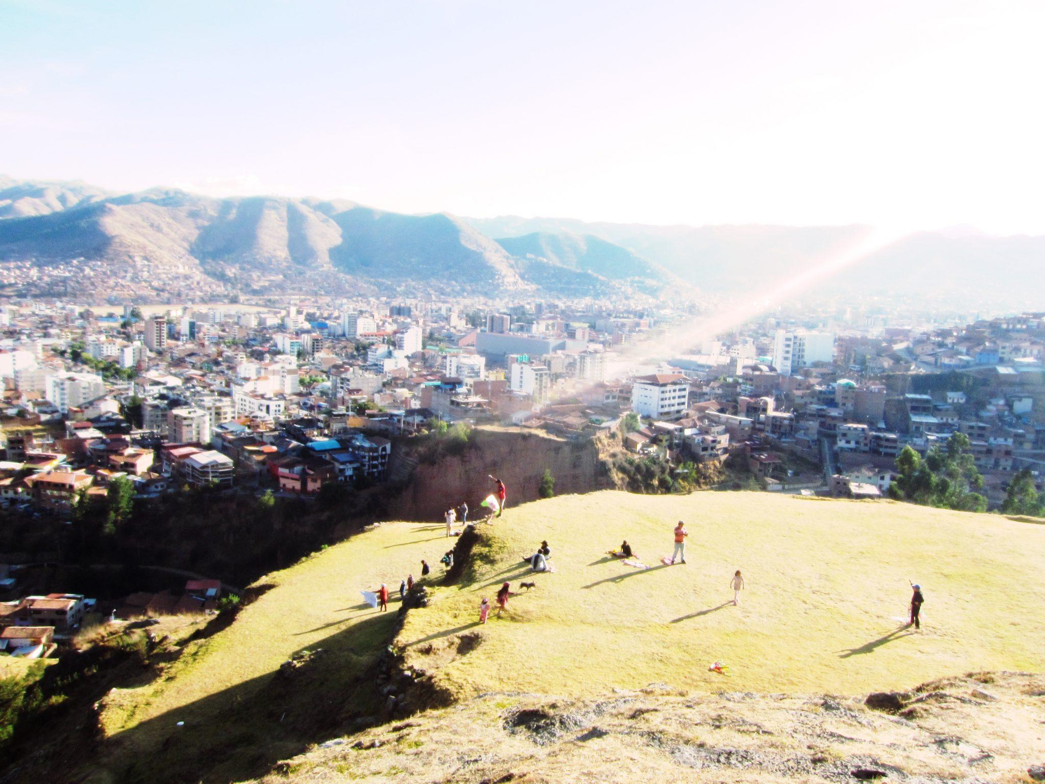 ペルー、クスコ、観光スポット、遺跡