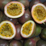 ペルーのすっぱい果物パッションフルーツ!デザートやジュースに良い!MARACUYA マラクヤ