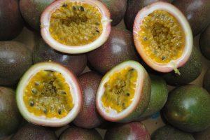 ペルー、フルーツ、果物、おいしい