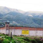ペルー、刑務所、治安