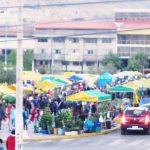 クスコのお土産にも良い毎週土曜日のフェリア! Feria Sabatina de Plaza Tupac Amaru